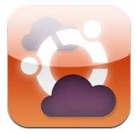 ubuntuone-sync-logo